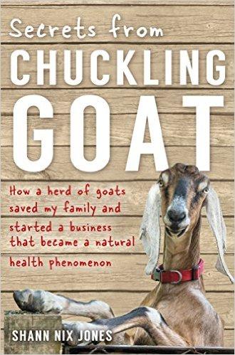 Chuckling Goat