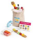 Allergen lunch box
