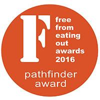 FFEOA 16 Pathfinder Award