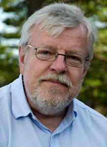 Dr Olle Johansson