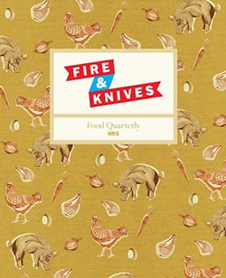 Fire & Knives