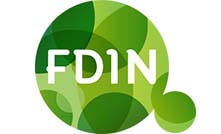 FDIN logo