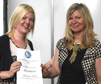 Winner FFSkin are Awards